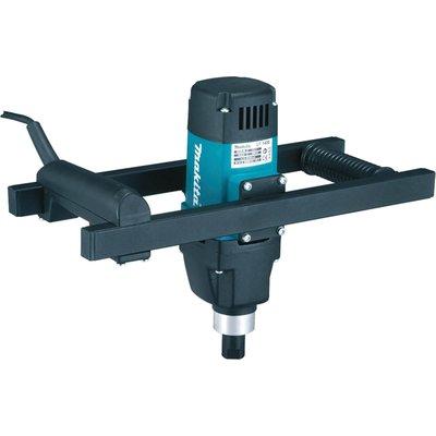 Makita UT1400 Paddle Mixer Drill 240v