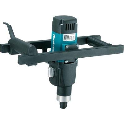Makita UT1401 2 Speed Paddle Mixer Drill 240v