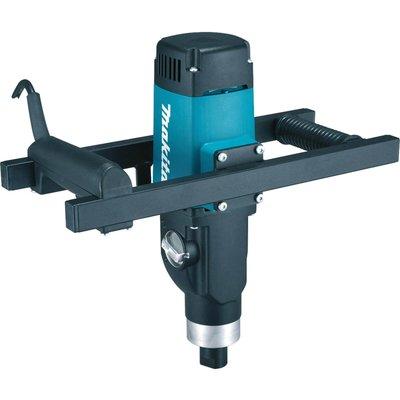 Makita UT1600 2 Speed Paddle Mixer Drill 240v