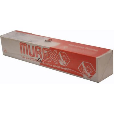 Murex Zodian Universal General Purpose Welding Rods 5mm