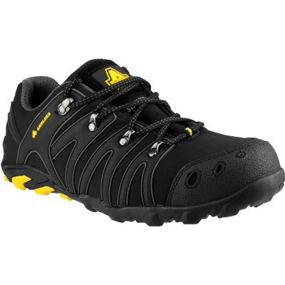 Amblers Safety FS23 Soft Shell Trainer Black