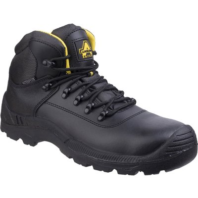 Amblers Mens Safety FS220 Waterproof Safety Boots Black