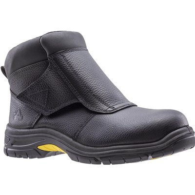 Amblers Safety AS950 Welding Safety Boots Black