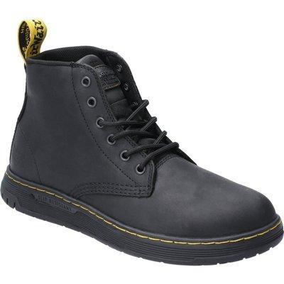 Dr Martens Ledger S1P Safety Boot Black