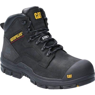 Caterpillar Bearing Safety Boot Black