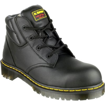 Dr Martens Mens Icon 7B09 Safety Boots Black