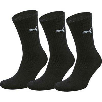Mens   Ladies 3 Pair Puma Sports Socks 8713537320023