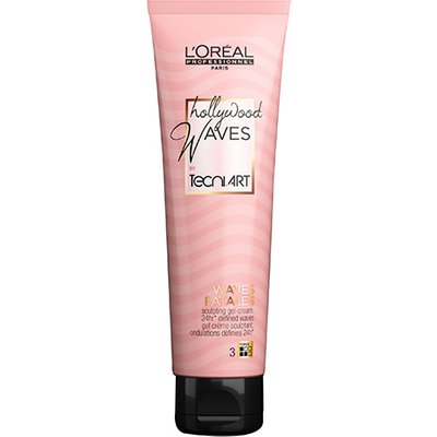 L Or  al Professionnel Hollywood Waves Waves Fatales 150ml - 3474630618138
