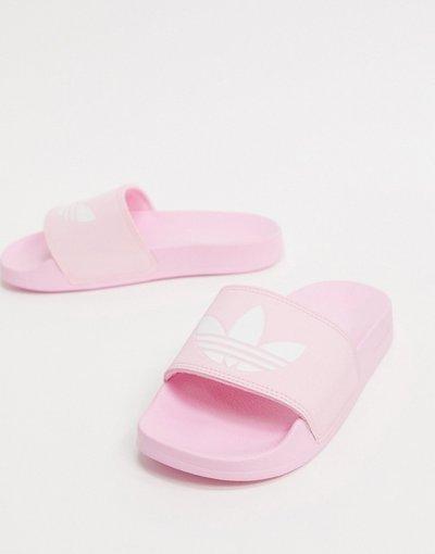 Infradito Rosa donna adidas Originals - adilette Lite - Ciabatte rosa