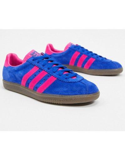 Sneackers Blu uomo adidas Originals - Sneakers blu - Padiham