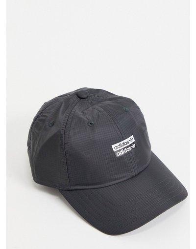 Cappello Nero uomo Cappello con visiera nero - adidas Originals - RYV