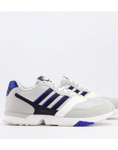 Sneackers Grigio uomo adidas Originals - Sneakers grigie - ZX 1000 C - Grigio