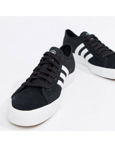 Nero uomo Skateboarding Matchcourt RX BY3201 - Sneakers nere - adidas - Nero