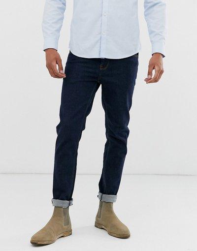 Jeans Blu uomo Jeans skinny indaco - ASOS DESIGN - Blu