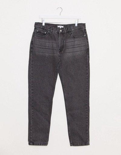 Jeans Nero uomo Jeans affusolati lavaggio nero chiaro - Bellfield