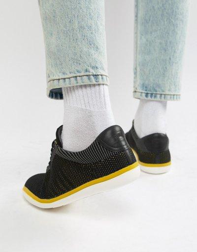 Nero uomo Sneakers nere sportive - Peu Slastic - Camper - Nero