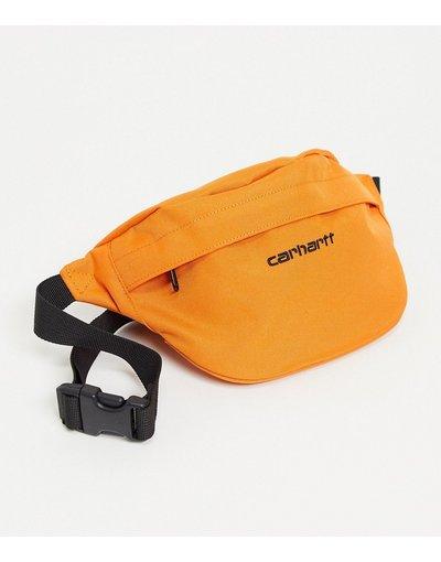 Borsa Arancione uomo Marsupio in cordura arancione - Carhartt WIP - Payton
