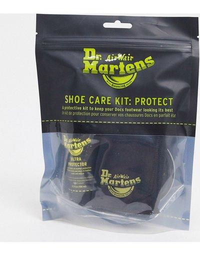 Novita Nessun colore uomo Kit Ultra Protector e Wonder Balsam - Nessun colore - Dr Martens