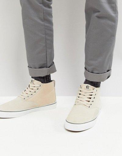 Bianco uomo Jameson Vulc MT - Sneakers bianche - Etnies - Bianco