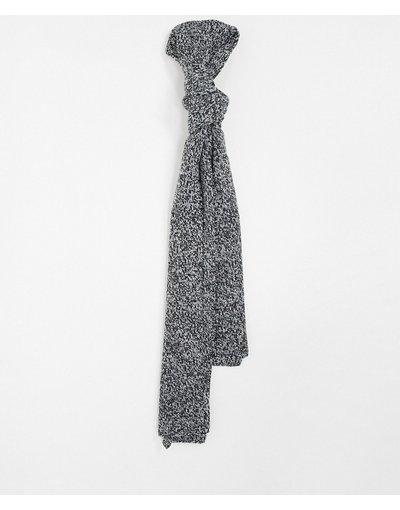 Grigio uomo Sciarpa in maglia grigia - Jack&Jones - Grigio