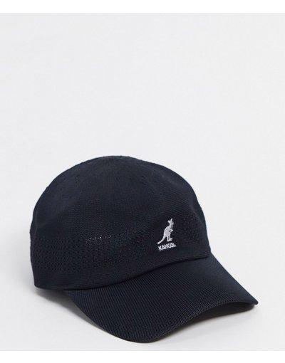 Cappello Nero uomo Cappello con visiera nero - Tropic - Kangol