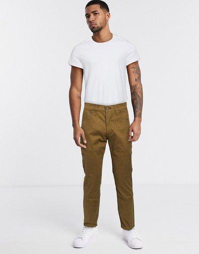 Jeans Nero uomo 511 Bedford - Jeans slim - Levi's - Nero