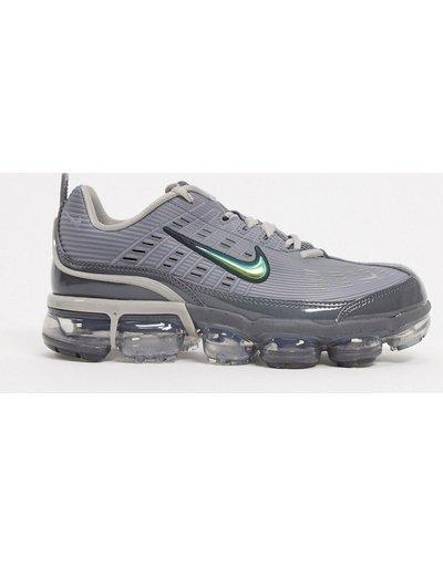 Sneackers Grigio uomo Sneakers grigie - Vapormax 360 - Nike Air - Grigio