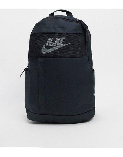 Borsa Nero uomo Elemental - Zaino nero - Nike