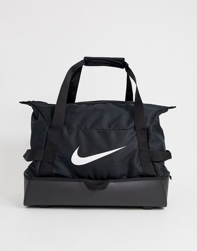 Calcio Nero uomo Nike Football - Borsone nero - Academy