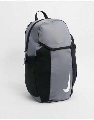 Calcio Grigio uomo Nike Football - Zaino grigio - Academy