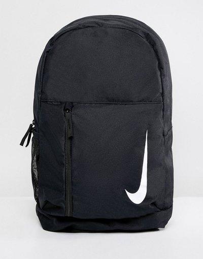 Calcio Nero uomo Nike Football - Zaino nero - Academy