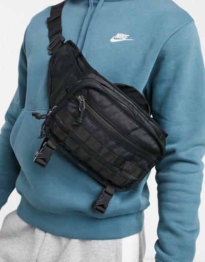 Borsa Nero uomo Marsupio nero - FRPM - Nike