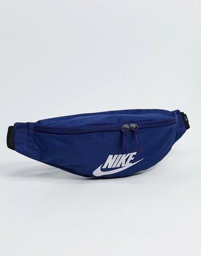 Borsa Navy uomo Marsupio blu navy - Heritage - Nike