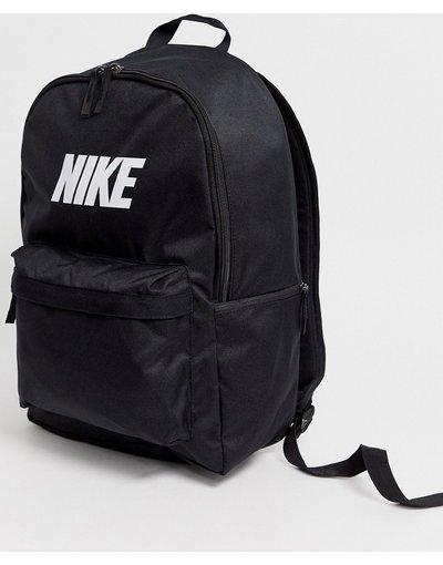 Borsa Nero uomo Zaino nero - Heritage - Nike