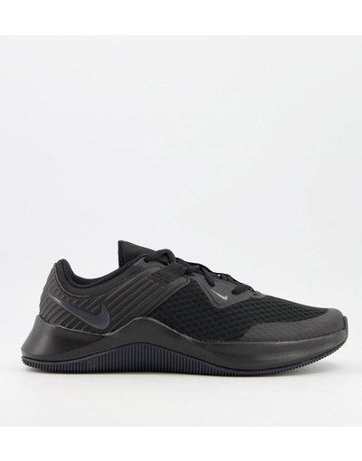 Sneackers Nero uomo Sneakers nero triplo - Nike Training - MC