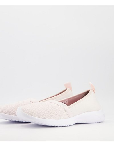 Scarpa bassa Rosa donna Scarpe senza lacci rosa - Adelina - PUMA