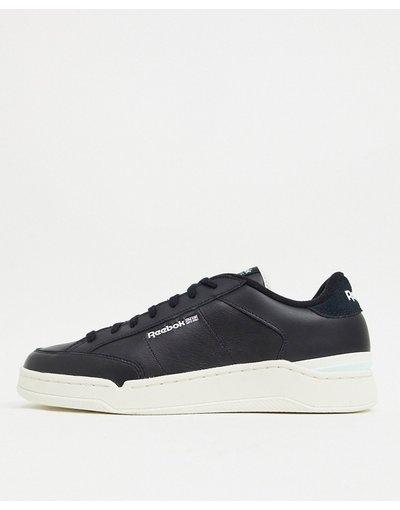 Sneackers Nero uomo Reebok Classics - Sneakers nere - Ad Court - Nero