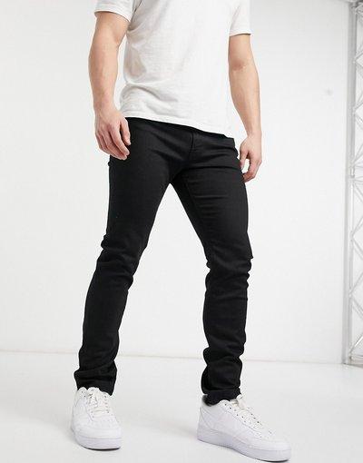Jeans Blu navy uomo Jeans affusolati blu navy - Ted Baker
