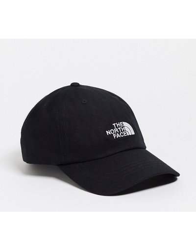 Cappello Nero uomo Cappellino nero - The North Face - Norm