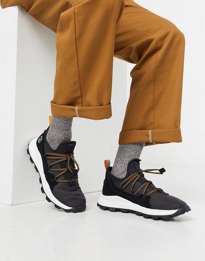 Stivali Nero uomo Sneakers nere - Timberland - Brooklyn - Nero