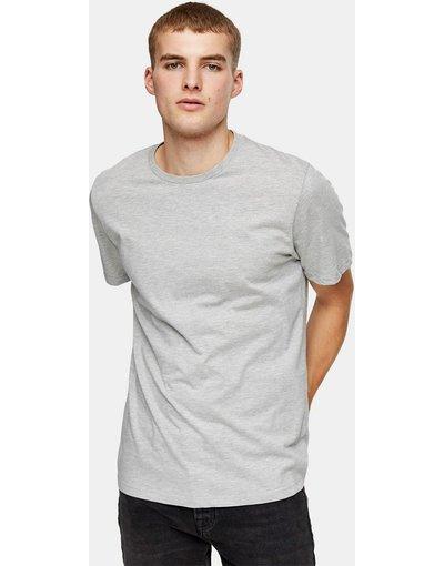 Novita Multicolore uomo Confezione da 2 T - shirt grigie - Multicolore - Topman