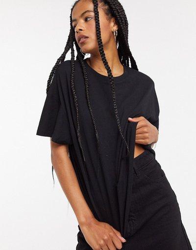 T-shirt Nero donna shirt nera - Weekend - Topshop - Nero - T