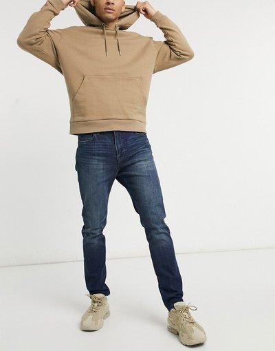 Jeans Blu uomo True Religion - Jeans skinny - Mick - Blu