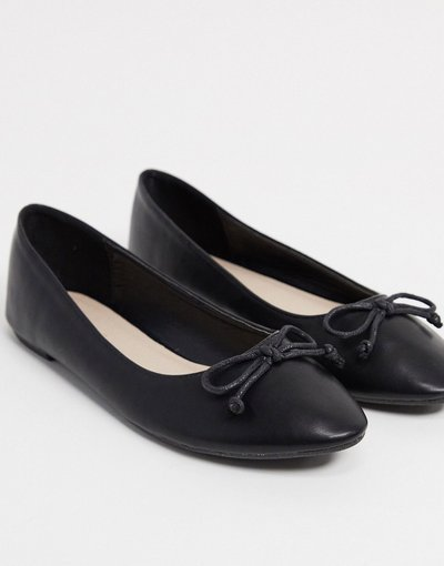 Ballerine Nero donna Truffle Collection - Ballerine nere - Easy - Nero