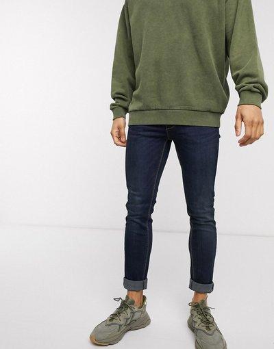 Jeans Blu uomo Jeans skinny blu medio - Voi Jeans