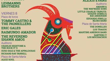 Festival Blues Cazorla 2022 descubre todo lo que debes saber antes de ir, ubicación, historia, precio y más detalles