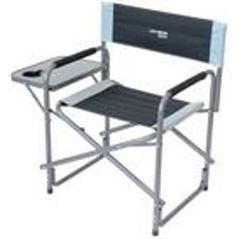 Yellowstone Directors Chair With Side Table