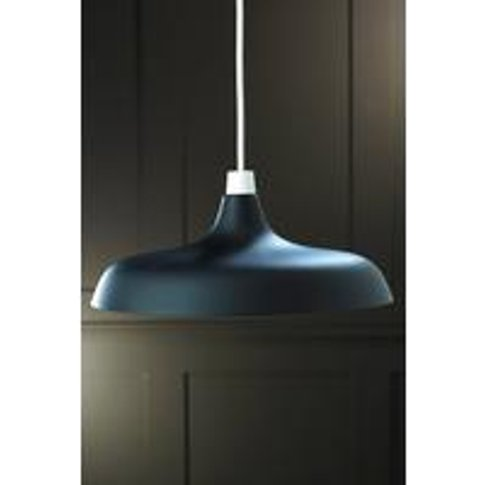 Coolie Dome Easy-Fit Metal Shade