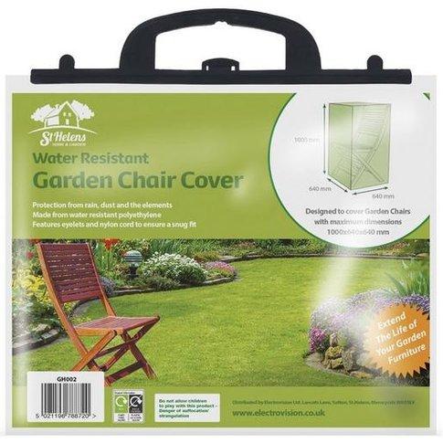 Garden Chair Cover