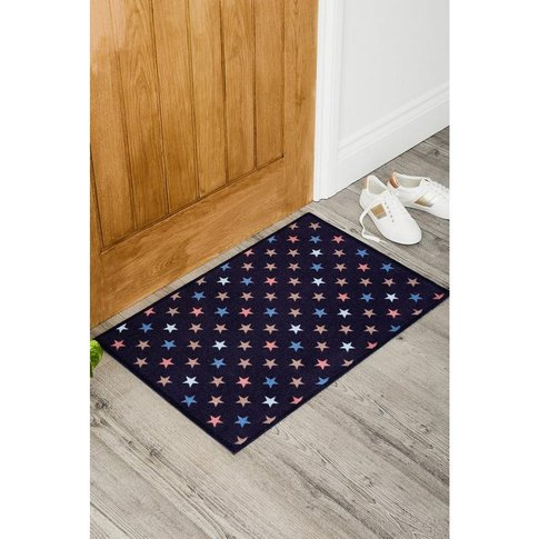 Handforth Stars Doormat